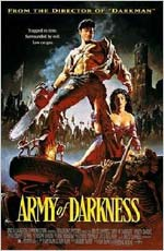 Evil Dead 3: Army Of Darkness